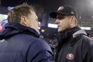Coaches' handshake