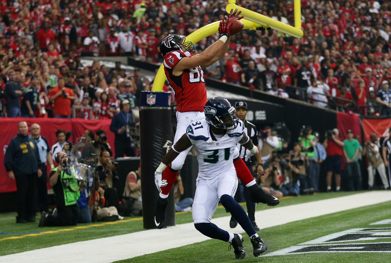 Divisional Playoffs - Seattle Seahawks v Atlanta Falcons