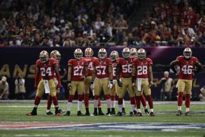 49ers D#